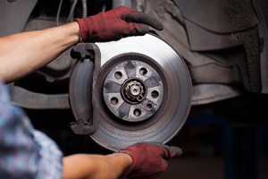 Delaware Brakes Services M&M Automotive