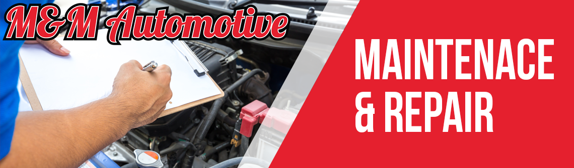 Delaware Auto Maintenance and Repair