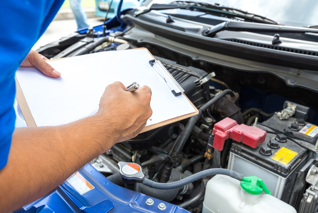 Auto Maintenance Services Delaware